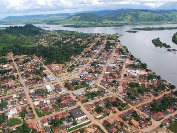 Resultado de imagem para município de São Félix do Xingu