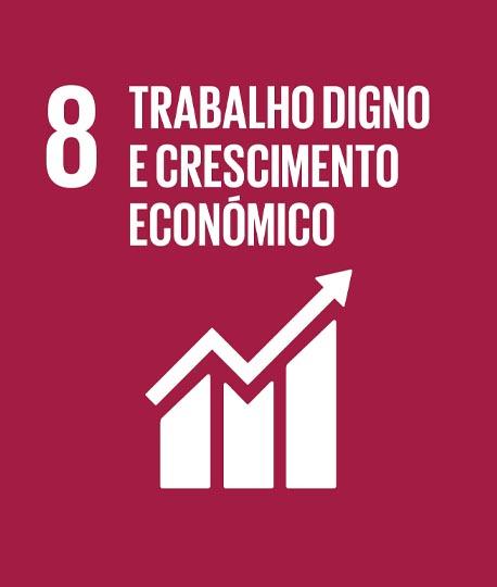 Emprego Digno e Crescimento Econômico