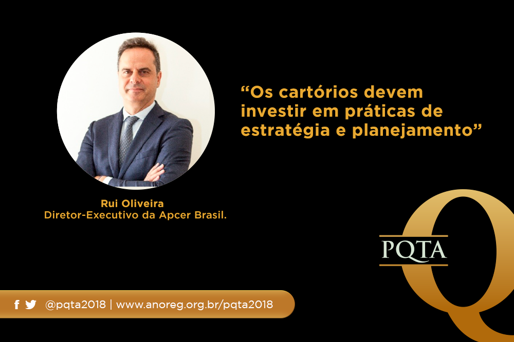 Rui Oliveira  Vice Presidente Pqta