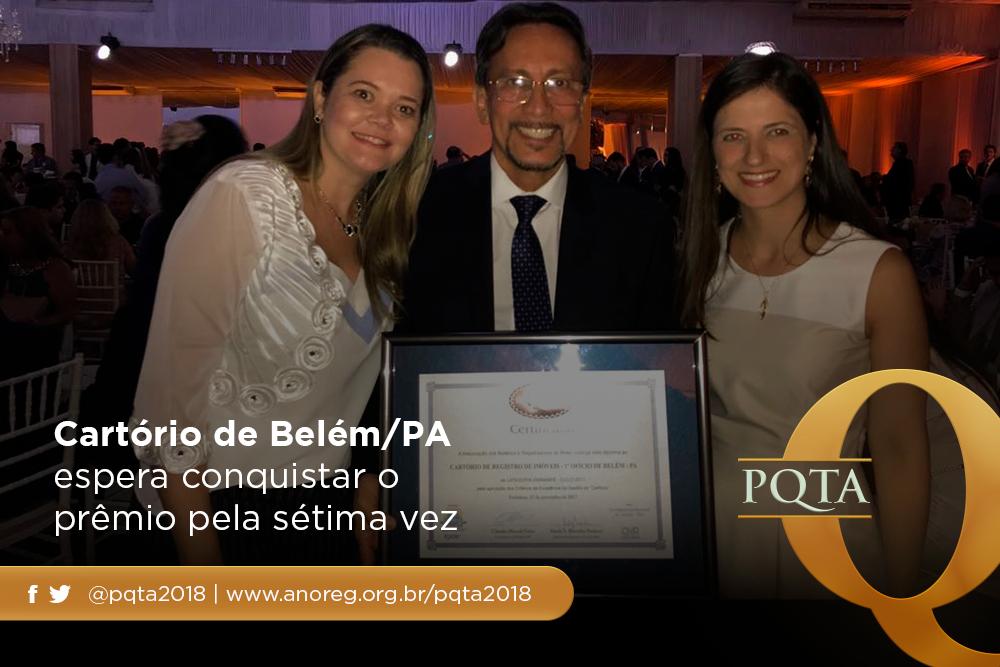 Cartório Belém/PA