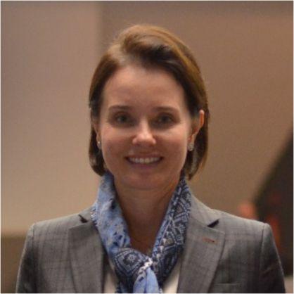 Patrícia André de Camargo Ferraz