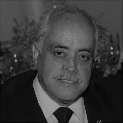 José Eduardo Alves Guimarães ★ 1951 – 2020 †