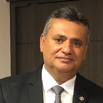 Antônio Henrique Buarque Maciel Silva