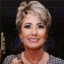 Maria Aparecida Bianchini Pacheco