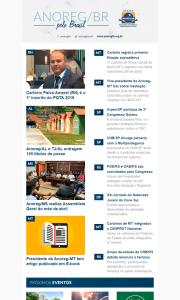 Anoreg_BR pelo Brasil - Edição Nº 67 - Mai_2019