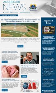 11-06 Anoreg News - Edição nº 71 - Jun_2019