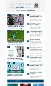 zAnoreg_BR pelo Brasil - Edição Nº 72 -Jun_2019 - us15.campaign-archive.com