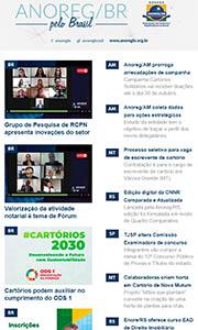 Anoreg pelo Brasil 140 OUT