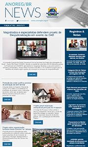 Anoreg News - Edição nº 158 - Marco_2021_ok