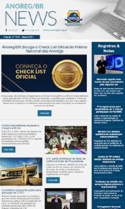 Anoreg News - Edição nº 164 - Maio_2021_ok