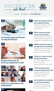Anoreg pelo Brasil - Edição nº 159 - Abr_2021_ok