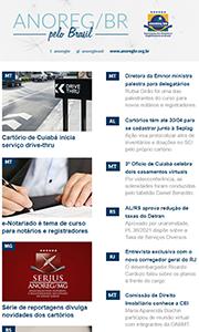 Anoreg pelo Brasil - Edição nº 160 - Abril_2021_ok