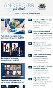 Anoreg pelo Brasil - Edição nº 162 - Abril de 2021_ok