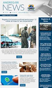 Boletim 159 Anoreg News